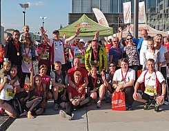 2. Karate-Do Triathlon und Run Of Colours 2014 (Ergebnisse)
