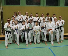 Kinderschutz beim Karate-Do Overath e.V.